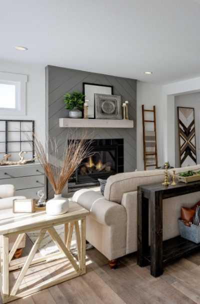 Modern Farmhouse Living Room Decor Ideas Savillefurniture