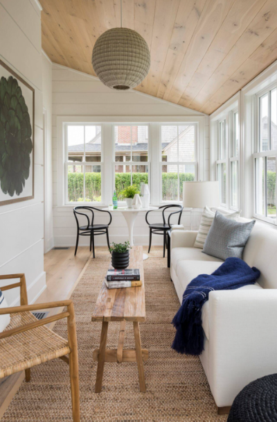 35 Sunroom Screened Porch Design Ideas Sebring Design Build
