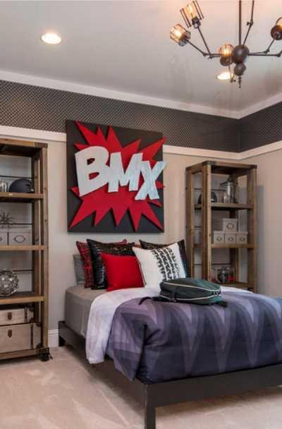 Best Interior Designers Whitefield Stylish Boys Bedroom Design Ideas