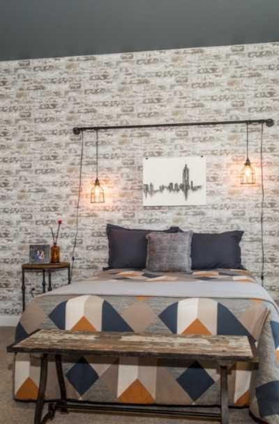 37 Teen Boy Bedroom Design Ideas Sebring Build