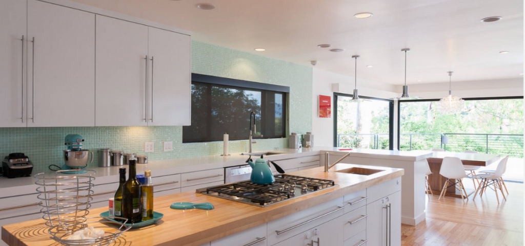 31 Kitchens With Butcher Block Countertops Sebring Design Build
