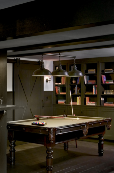 43 Billiard Room Design Ideas Sebring Design Build