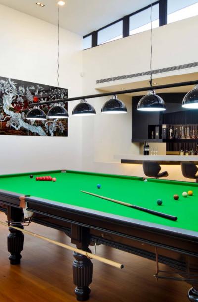 43 Billiard Room Design Ideas Sebring Design Build
