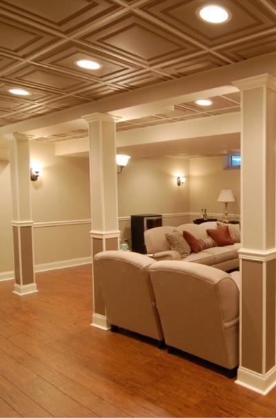 33 Basement Lighting Ideas Sebring Design Build