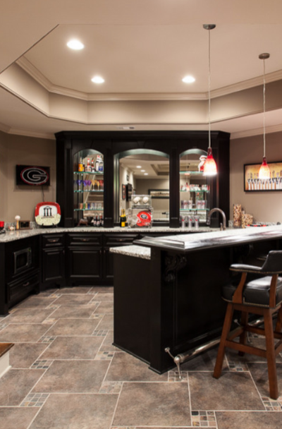 63 Home Wet Bar Design Ideas Sebring Build