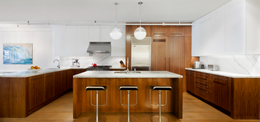 27 Chic Modern Contemporary Kitchen Cabinet Ideas Sebring Design Build