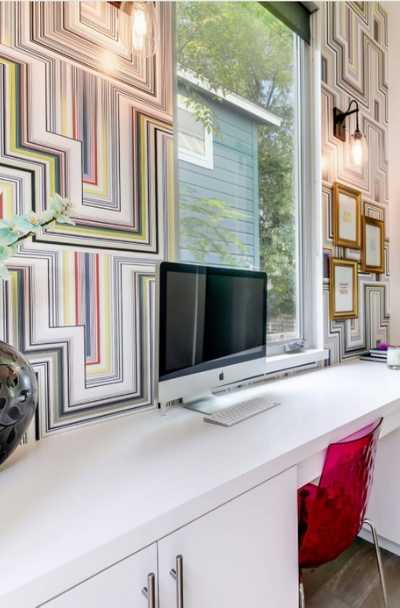 31 Modern Wallpaper Design Ideas Sebring Design Build