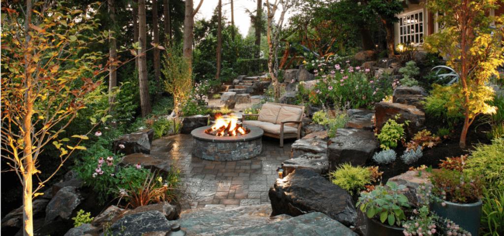 39 Backyard Fire Pit Ideas Design Trends Sebring Design Build