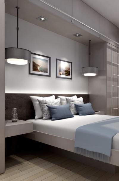 31 Minimalist Bedroom Decor Ideas Sebring Design Build