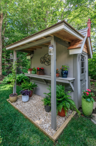 43 Backyard Garden Shed Ideas Sebring Design Build