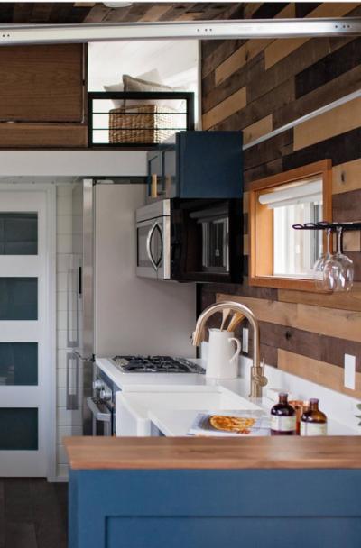 35 Wood Kitchen Backsplash Design Ideas Sebring Design Build
