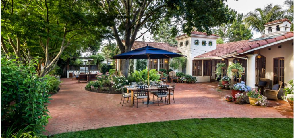 31 Backyard Brick Patio Design Ideas Sebring Design Build