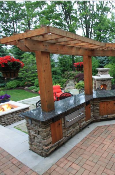 37+ Brick Back Porch Ideas Background