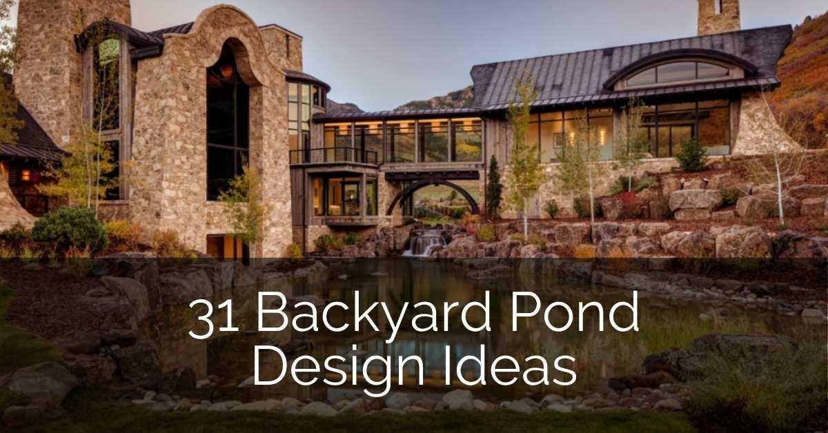 backyard-pond-ideas