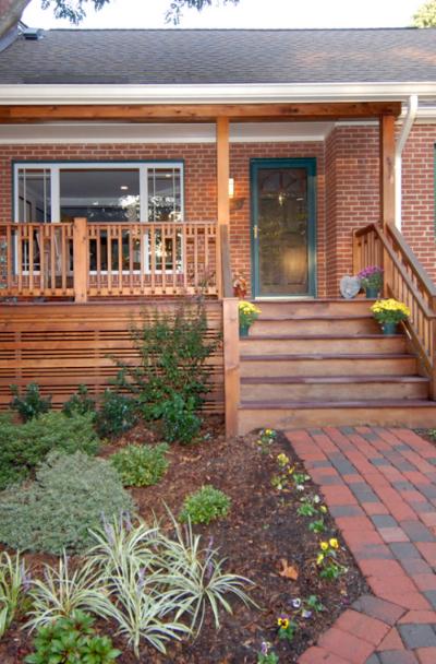 53 Front Back Porch Design Ideas Sebring Design Build