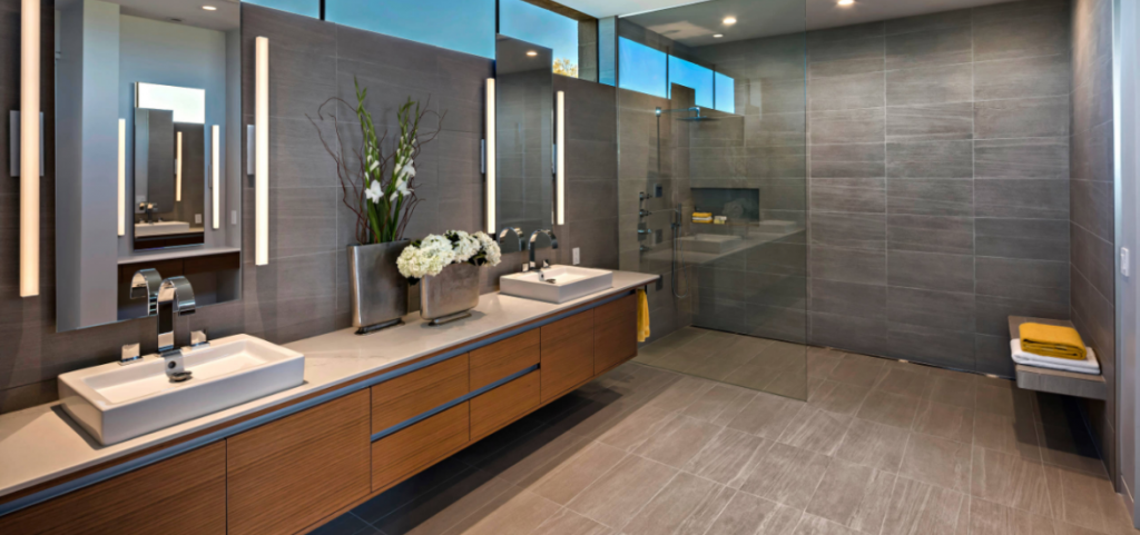 61 Modern Luxury Bathroom Design Ideas Sebring Build