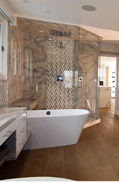 61 Modern Luxury Bathroom Design Ideas Sebring Design Build
