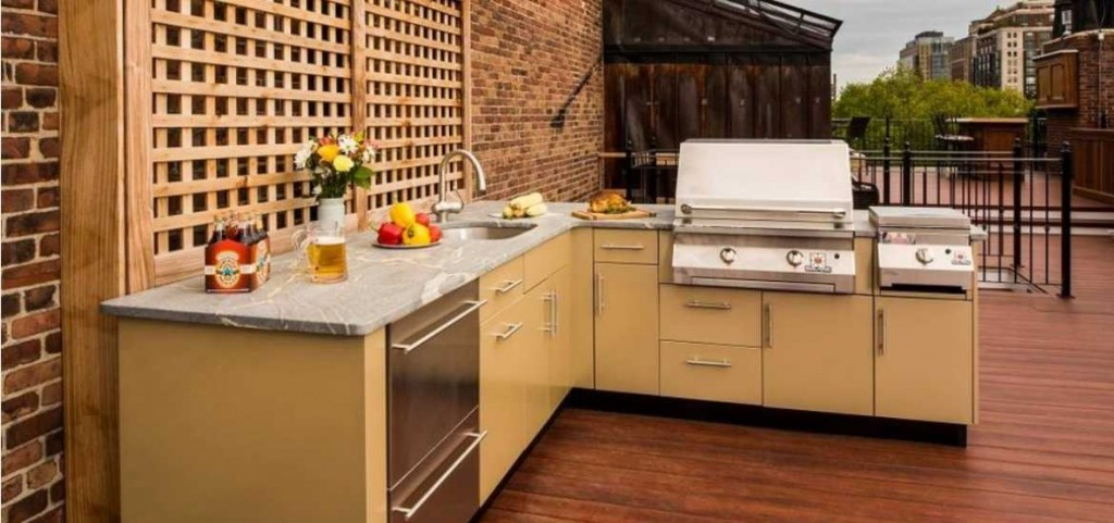 69 Outdoor Kitchen Bar Ideas Sebring Design Build