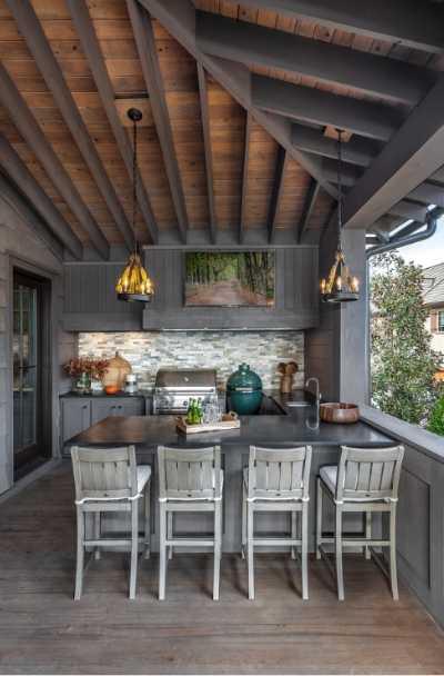 69 Outdoor Kitchen Bar Ideas Sebring Design Build