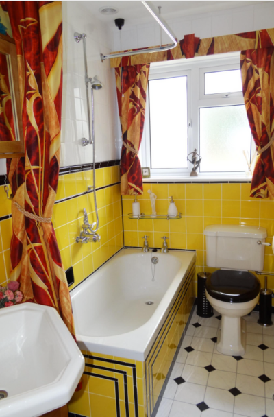 21 Art Deco Bathroom Design Ideas Sebring Design Build