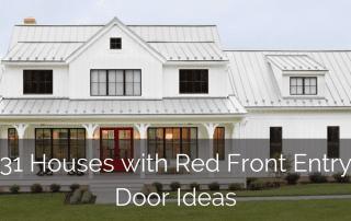 red-front-entry-door-ideas