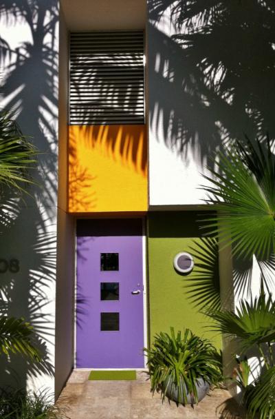 purple-front-entry-door-ideas