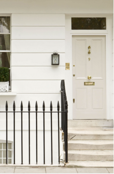 white-front-entry-door-ideas