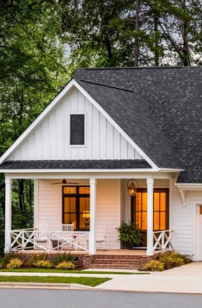 white-house-black-window-trim-ideas-exteriors