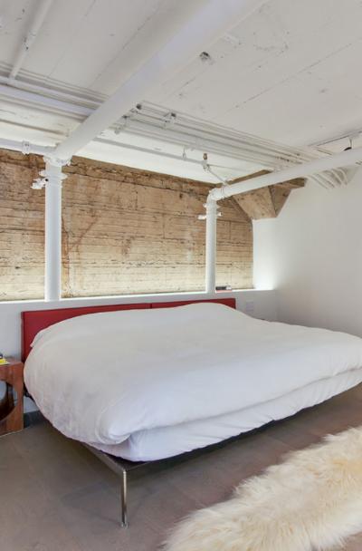 43 Industrial Rustic Bedroom Ideas Sebring Design Build