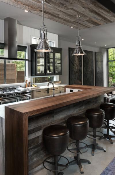 43 Industrial Rustic Kitchen Ideas Sebring Design Build