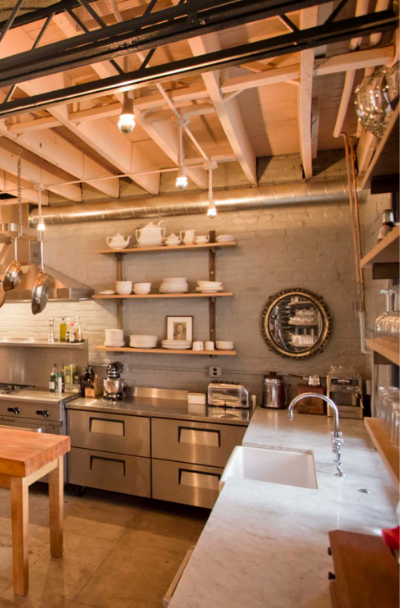 43 Industrial Rustic Kitchen Ideas Sebring Design Build