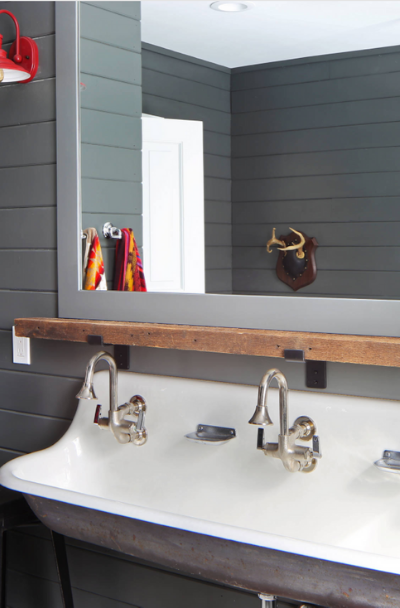 53 Shiplap Bathroom Design Ideas Sebring Build