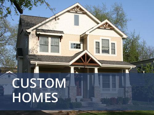 Custom Home Builders - Sebring Design Build