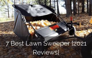 best-lawn-yard-leaf-sweeper-reviews