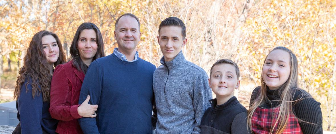 Sebring Family 2020