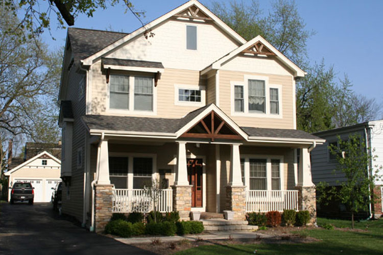 Custom Home Building - Sebring Design Build