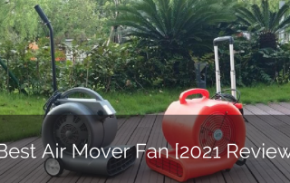 best-air-mover-floor-drying-fan-reviews