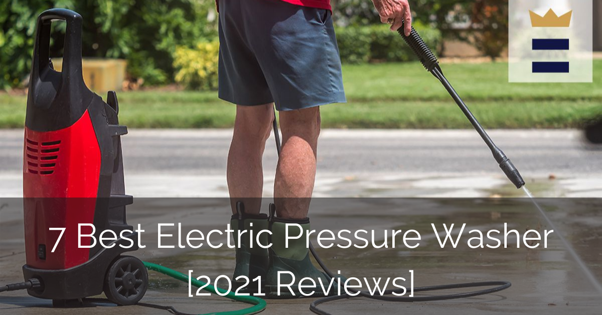 best-electric-pressure-washer-reviews