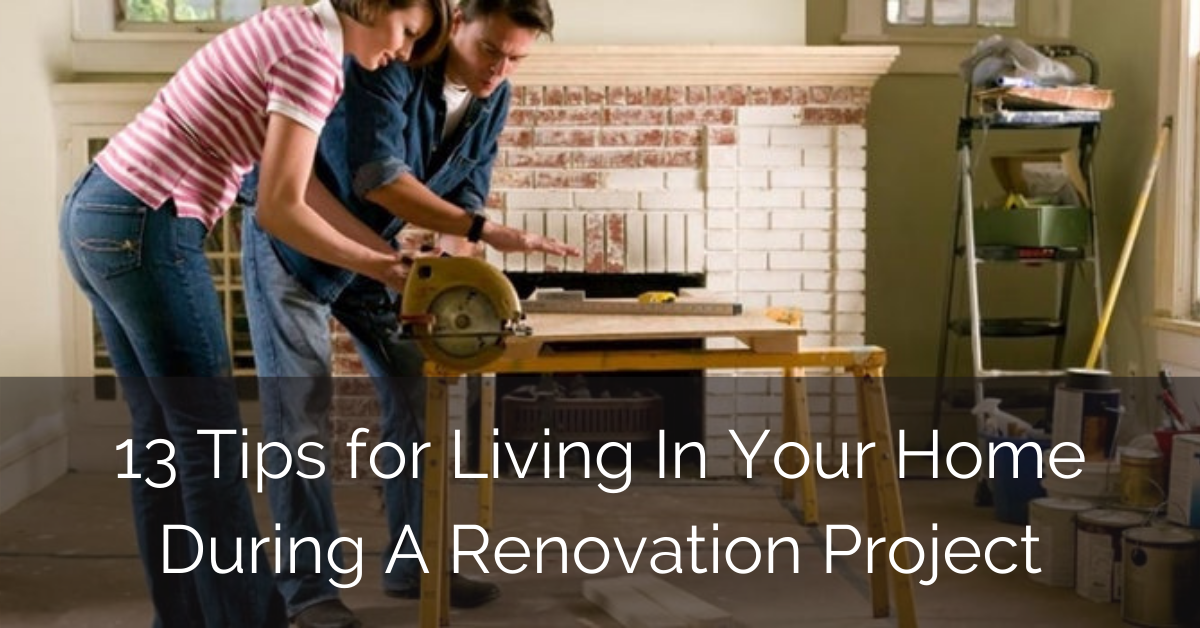 living-in-your-home-during-remodeling-project