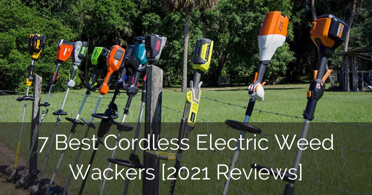 best-battery-powered-cordless-weed-wacker-string-trimmer-reviews