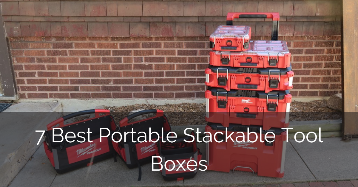 best-portable-stackable-rolling-tool-boxes-reviews
