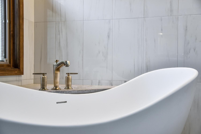 Naperville Bathroom Remodel
