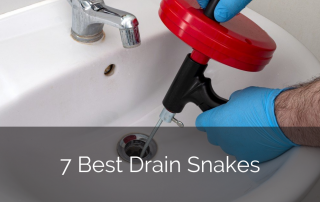 best-sewer-drain-snake-reviews
